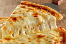 MOZZARELLA 3.95 $ CIF price Made from natural fats very high quality , natural cheese