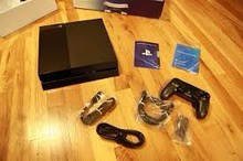 Free Shipping for Brand New Sony Playstation 4 500GB Console Bundle PS4 Camera & 4 Wireless Controller Switch Probe PS4