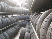 New and Used Cars ,Passenger car / Truck tires of All sizes and brands