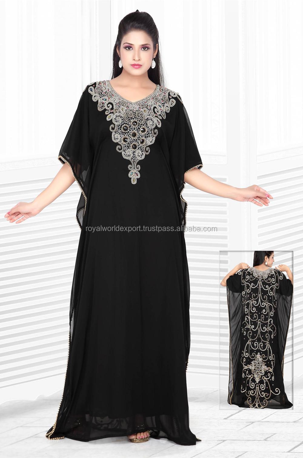 Muslim Fashion Dresses Images