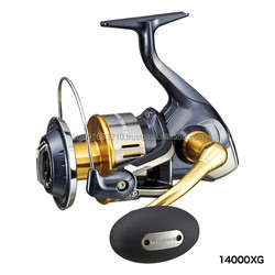 SHIMANO spinning reel fishing tackle in stock , popper lure available