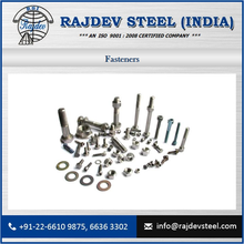 Standard Fasteners (Bolts,Nuts,Rods,Washers,Screws Etc.)