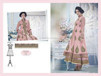 Ladies Embriodered Anarkali Dresses