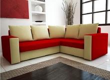 Corner sofa bed with storage London