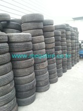 Best Quality Korean Used Tire Wholesale