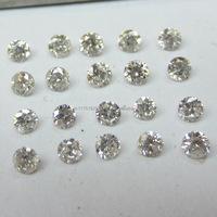 CVD Lab Grown Polished Diamonds