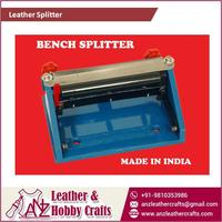 Cheap High-Tech Leather Splitter/Bench Splitter