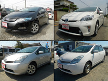 Low cost and High quality used car left hand drive with good fuel economy made in Japan