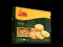 Zeera Biscuit