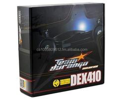 "Team Durango DEX410 ""V3"" 1/10 Electric 4wd Off Road Buggy Kit TDR102011"