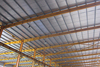 Reflective Insulation Material for PEB
