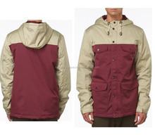Sports jackets, coach jacket men, sublimation and winter jacket