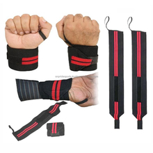 Crossfit Wrist Wraps, Weightlifting Wrist Support,Weight Lifting Wrist Wraps