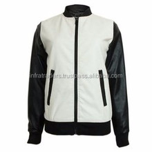 Hot Sale Top Quality Best Price men's customize logo baseball jacket