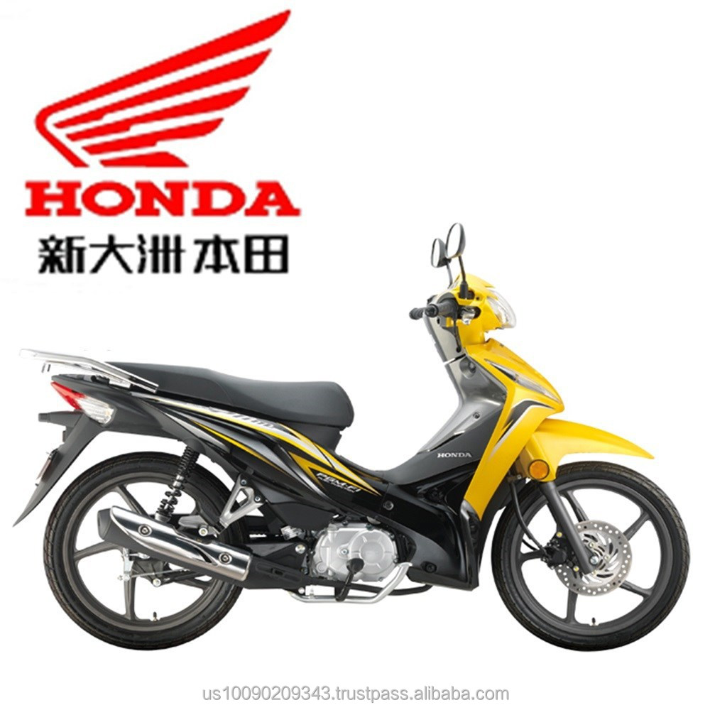 Honda 110cc scooter 110 16a buy 110cc honda scooter best for Honda motor credit payoff