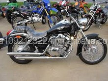USED American Lifan 250cc V-Twin Cruiser Motorcycle