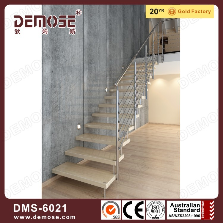 High Quality Floating Staircase Kit