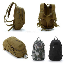 Hot Outdoor Military Tactical Backpack Rucksacks Camping Hiking Travel Bag Pack