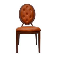 L 820 chair Red wedding chair
