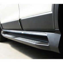 Sewon Side Running Board Steps for 2011-2013 Chevrolet Captiva