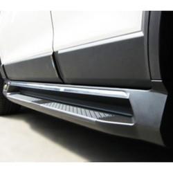 Sewon Side Running Board Steps for 2011-2013 Chevrolet Captiva