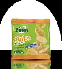 EnerZona Chips 40-30-30 Gusto Classico 1 Envelope 23g