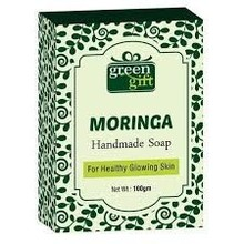 Organic Certified Moringa Soaps bulk supply