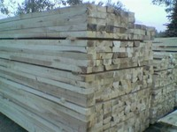 white oak building material lumber contruction timber