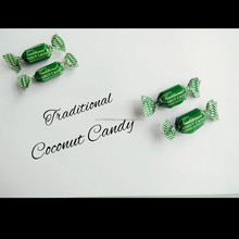 Bulk Pack Coconut Candy