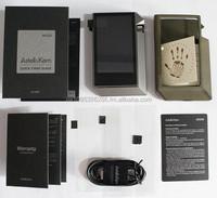Astell & Kern AK240 Digital Music player with DSD 256 GB