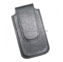 Cow leather bag for cell phone SCC-006