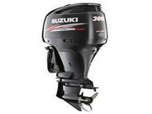 Used Suzuki DF300 300 HP 300hp 4 Stroke Outboard Motor Engine