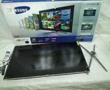 For New Samsung UN65D8000 65-inch 3D LED TV w Bonus 3D Blu-Ray Player & 3D Glasses