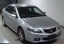 2004 Honda Accord YK22131/ABA-CL9/K24A 2400cc