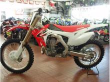 For Sale with 2 Years Warranty Honda CRF125F Big Wheel Dirt Bike