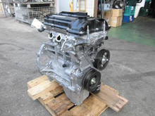 Japanese and Durable used japanese hino diesel engine for irrefrangible accept orders from one car