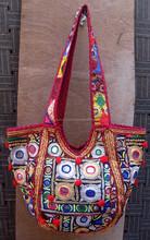 Gorgeous Gypsy Tribal Bag, Ethnic Boho, Banjara bag,Tote, Purse
