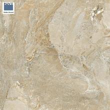 Digital Ceramic Glaze Vitrified Tiles (Rustic) for Bathroom, Kitchen, Living Room, Outdoor etc Golden Grownd