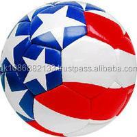 Soccer Balls Soccer football Synthetic Pure 5 mm Japanese,Korian PU Footballs