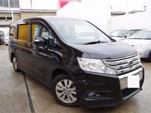 Honda Step WGN Spada Z RK6 2009 Used Car