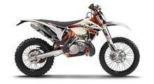 Brand New Original 2014 KTM 250 EXC Six Days