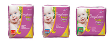 Everyday Baby Diapers