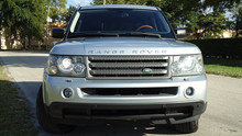 Used (LHD) Land Rover Range Rover Sport HSE 2007