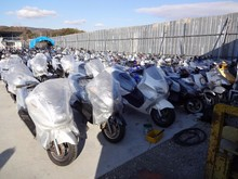 Used Japanese Motorcycles Direct Sale