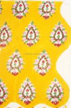 Hand Block, Hand Block Printed Fabric wholesalers