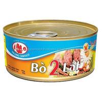 Ha Long Two Bits of beef 150g
