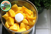 Healthy Fruit from Vietnam With The Reasonable Price and High Quality Individual Quick Frozen Mango Chunk