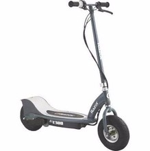 Low Selling Price + Free Shipping For E300 Electric Scooter, Gray
