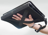 Fashionable and Convenient flip cover case for tablet at cost-effective, camera case and mobile phone cover, etc. also available