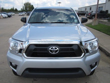 Used (LHD) Toyota Tacoma Double Cabin Pickup 2012